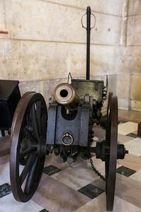 Napoleon Museum