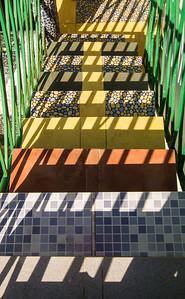 Stairs, Fusterlandia