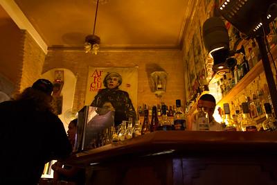 Café Madrigal