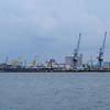 Havana Harbor.