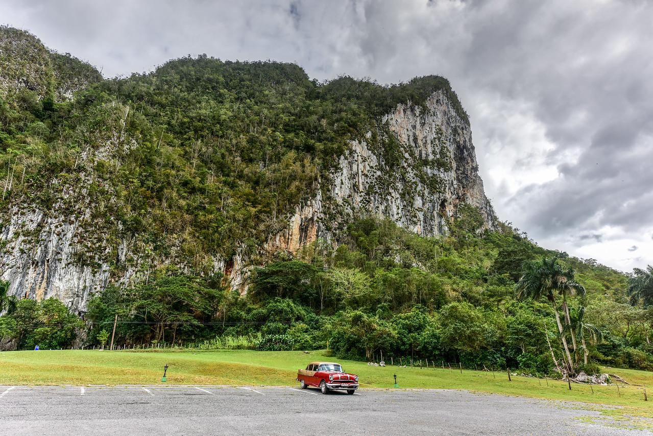 Vinales Valley Panorama - Cuba