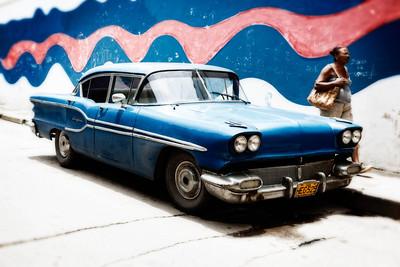 '58 Pontiac Chieftain