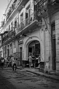 Old Havana #1