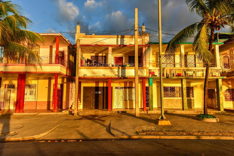 Paseo El Prado - Cienfuegos, Cuba