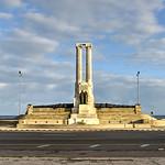 Monument to the USS Maine - Havana, Cuba