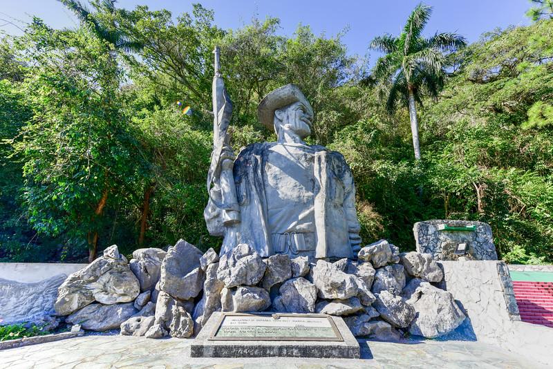 Memorial Los Malagones - Vinales, Cuba
