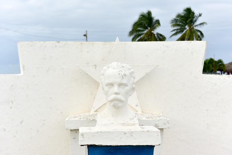 Jose de Marti - Puerto de Esperanza