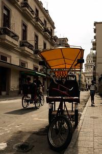 El Bici-Taxi