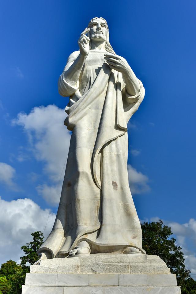 Christ of Havana - Cuba