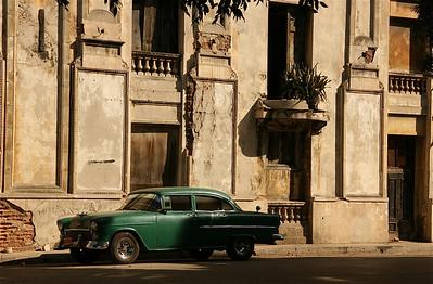 Cuban Style. Havana, Cuba.