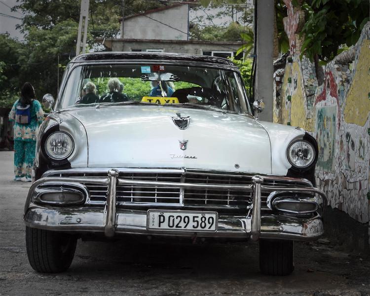 Cars in Cuba