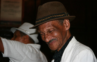 Bueno Vista Social Club. Havana, Cuba.