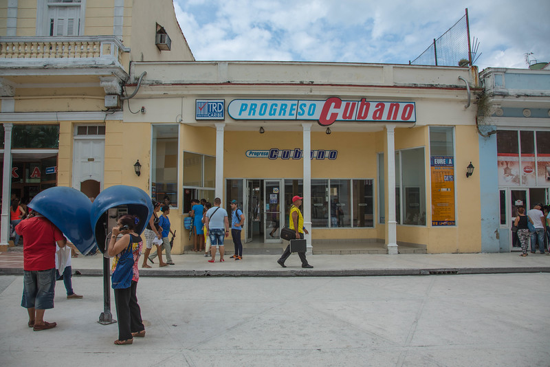 Cuban state store