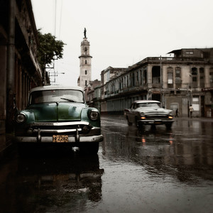 From the Streets of Havana