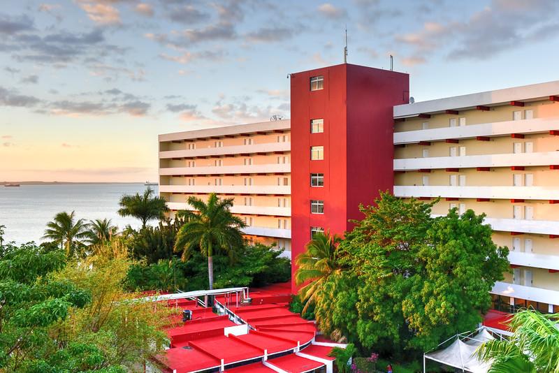 Sunset - Cienfuegos, Cuba
