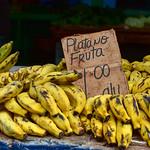 Fruit Stand - Havana, Cuba