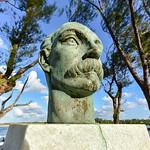Jose Marti Monument - Cojimar, Havana, Cuba