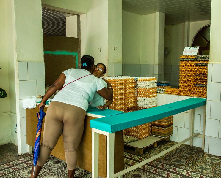 Cuban state store