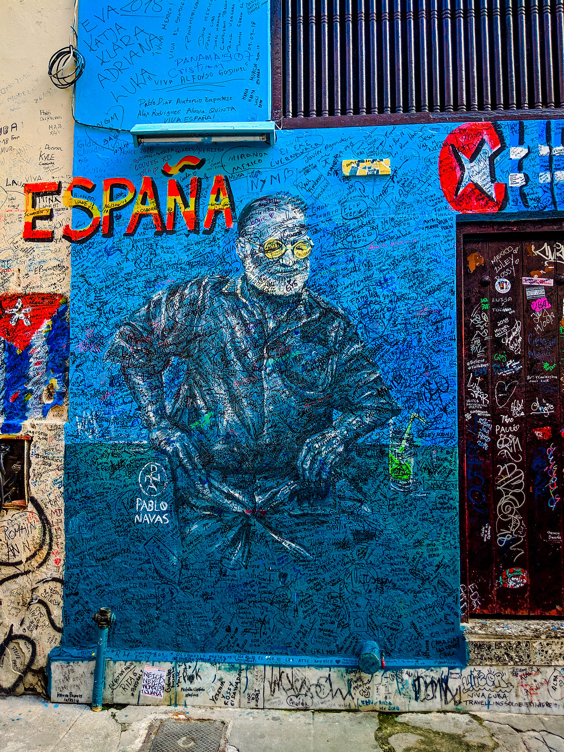 Cuban Slang: Cuban Spanish Essentials for Travelers - Bacon