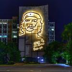 Che Guevara Portrait - Havana, Cuba