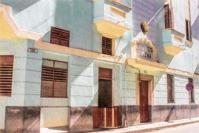 Edificio Elena