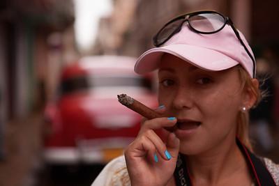 Sabores de la Havana