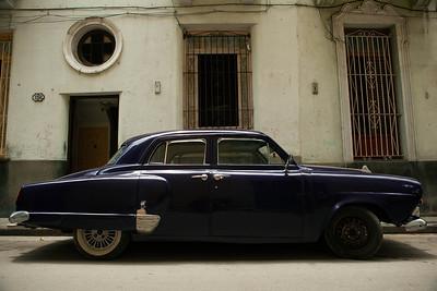 50's Studebaker