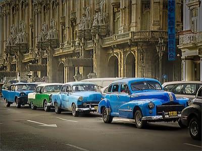 Havana Peak Hour