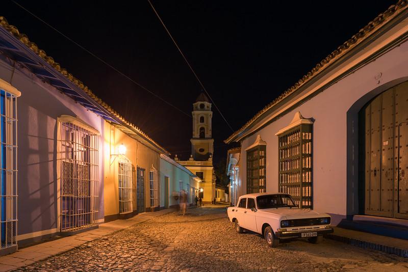 San Francisco de Asis - Trinidad, Cuba