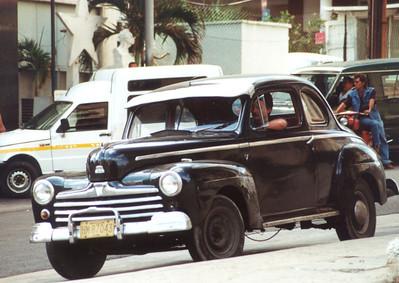 """"""" '53 Chevy, Havana 2003"""""""