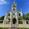 Sacred Heart of Jesus Parish - Havana, Cuba