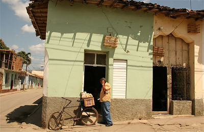 Vogelkooitjes. Trinidad, Cuba.
