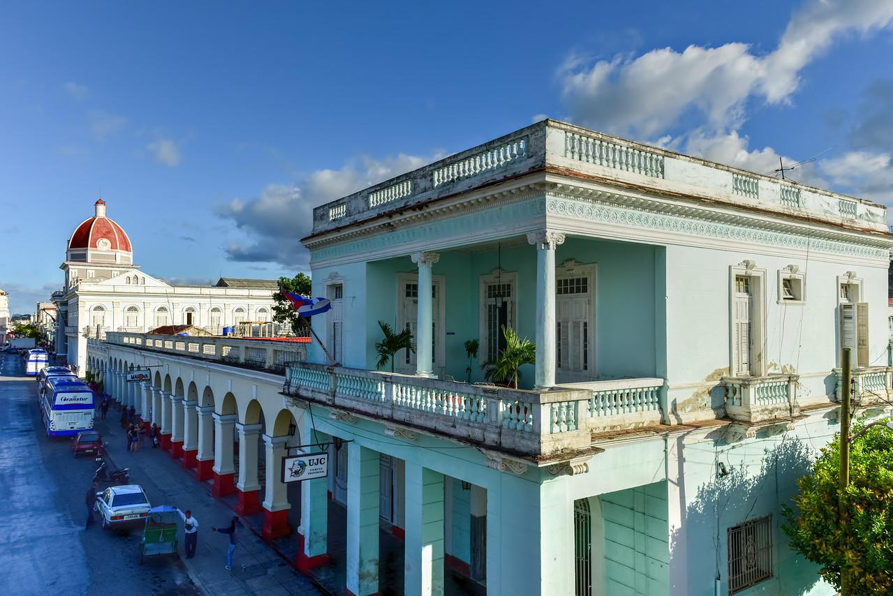 Governor's Palace - Cienfuegos, Cuba