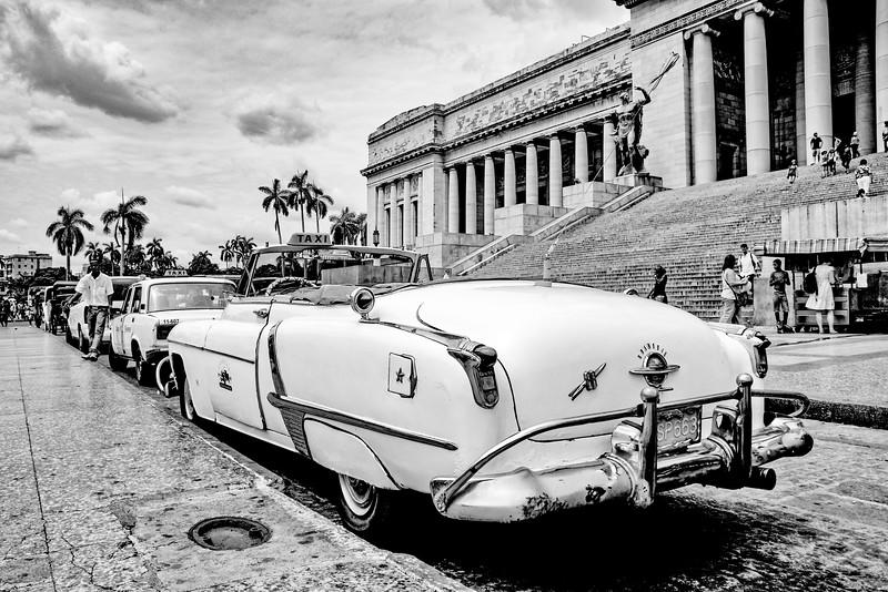 Convertible in Cuba