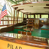 Hemmingway's boat