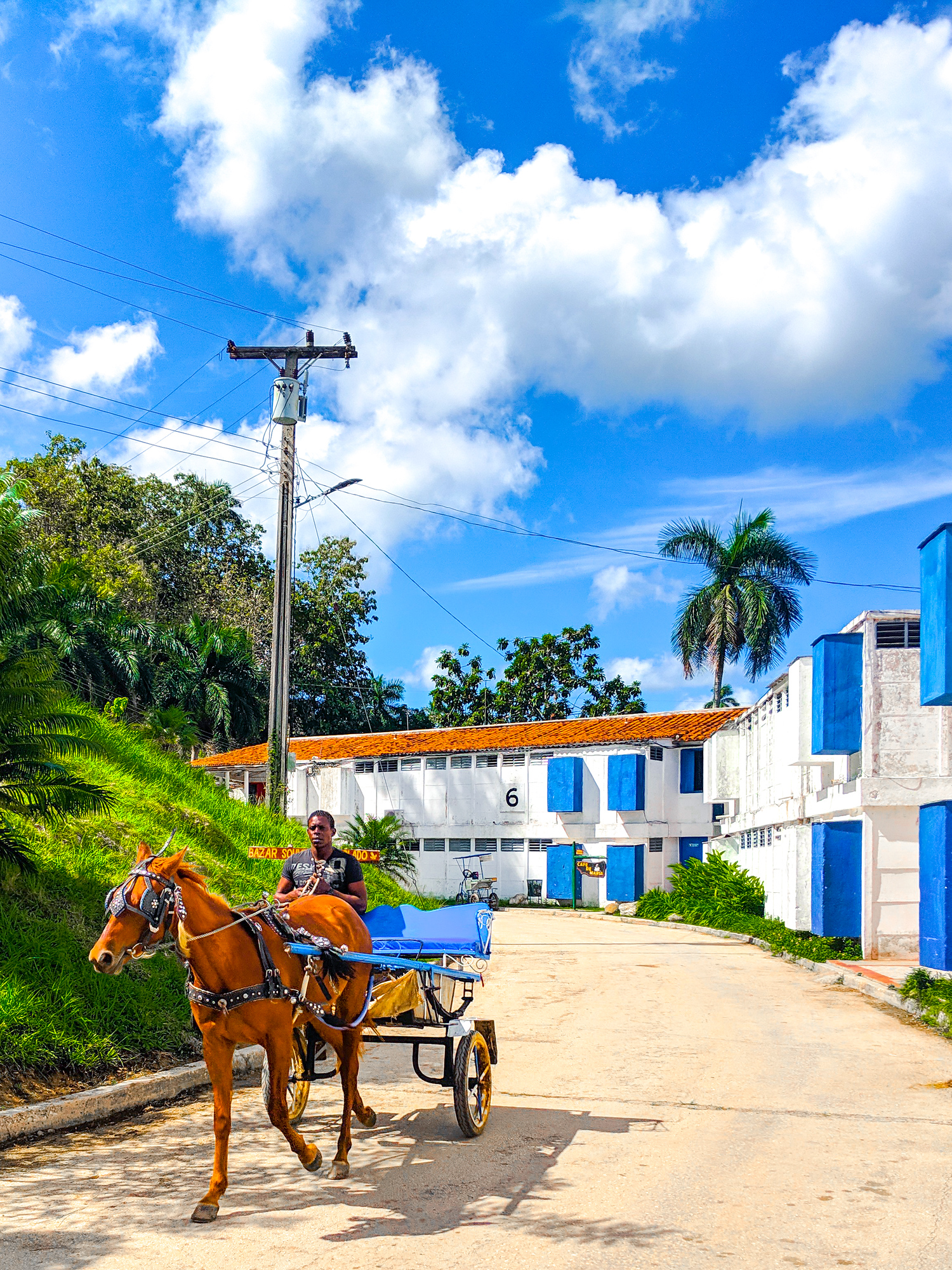 Las Terrazas Cuba is a great day trip from Havana and one of the best places to visit in Cuba.