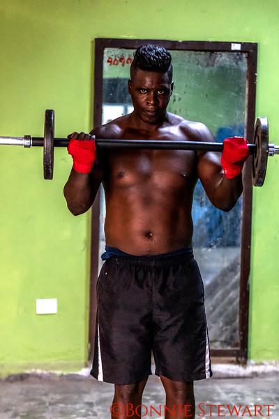 Havana Boxing