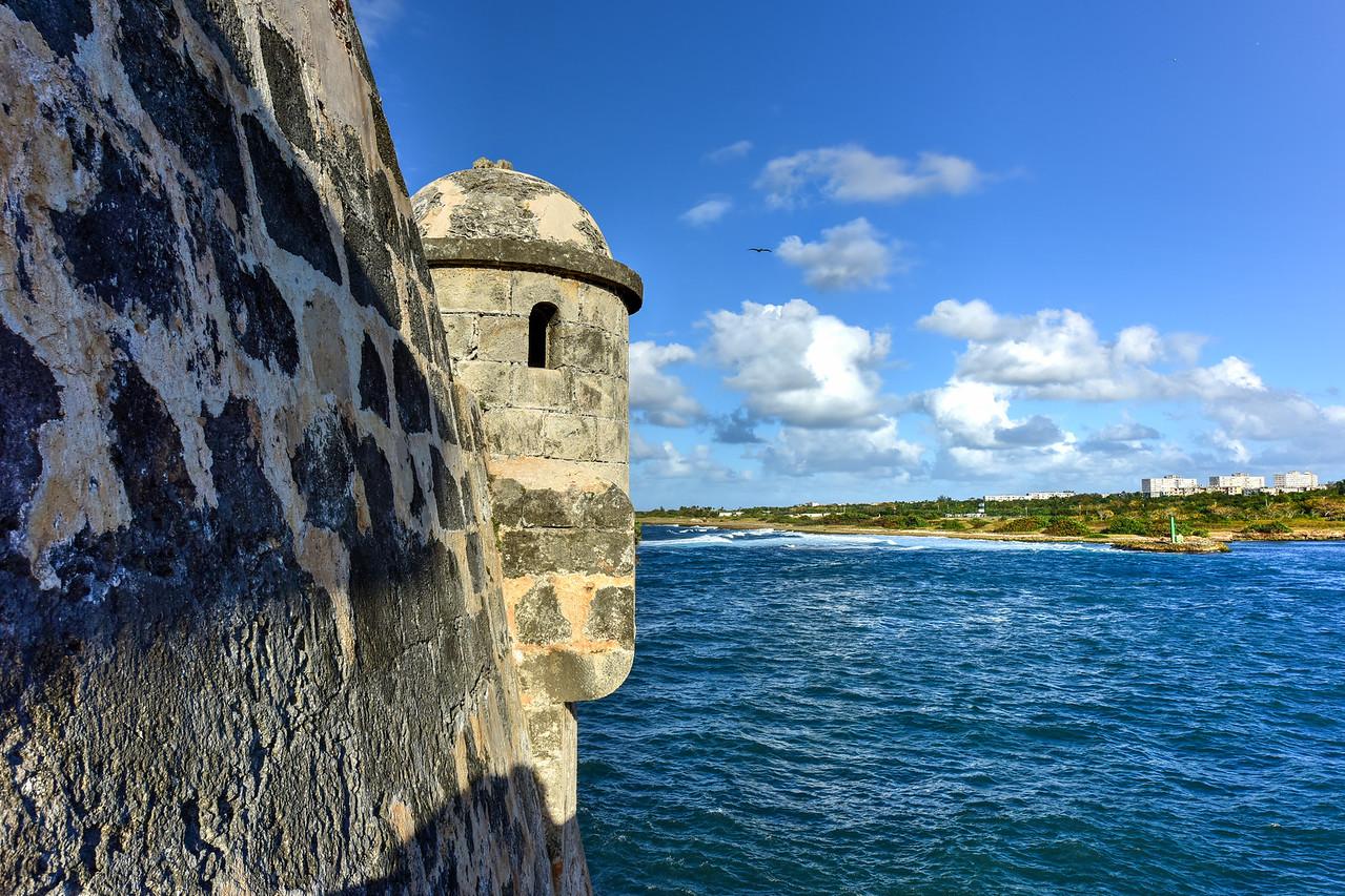 Cojimar Fort - Havana, Cuba