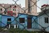 Fenced, Havana, Cuba