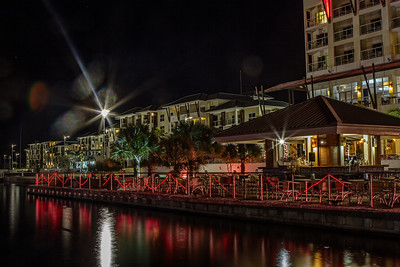 The Marina Bar