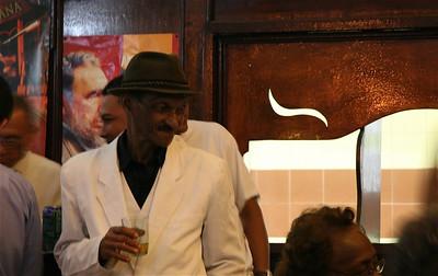 Buena Vista y Havana Club. Havana, Cuba.
