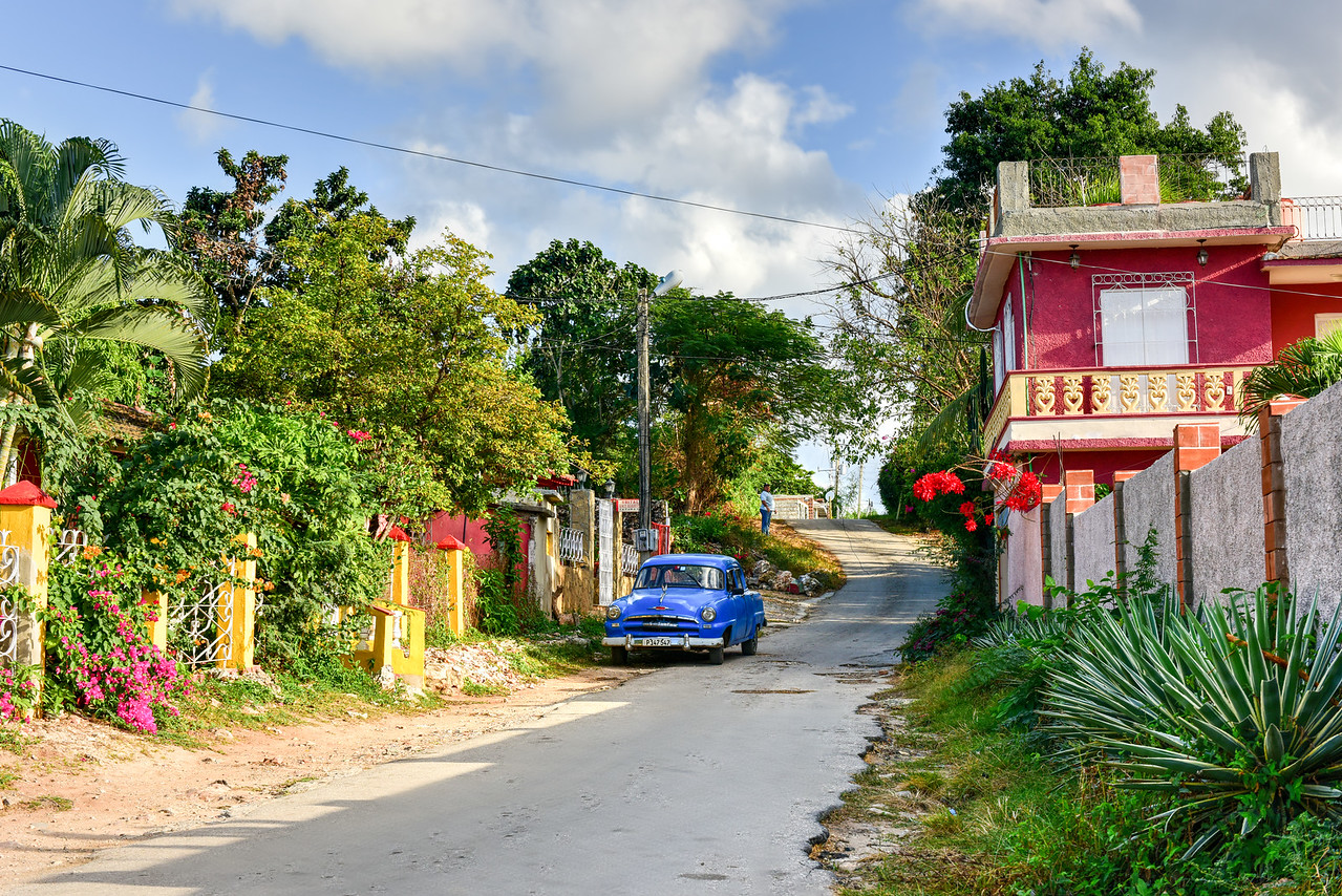 La Boca, Cuba