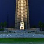 Jose Marti Memorial Monument - Havana, Cuba