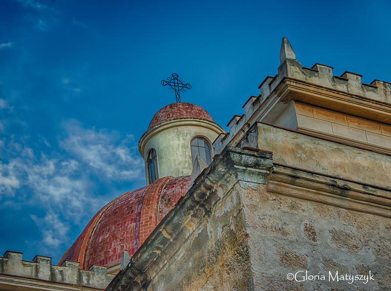 Havana, Cuba, city, night views