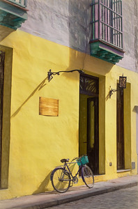 Cuba Bicycle