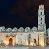 San Francisco Square - Havana, Cuba