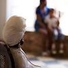 Santoria doll Casting Spell in Havana