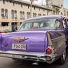 '57 Chevy,  Havana, Cuba, June 2, 2016.