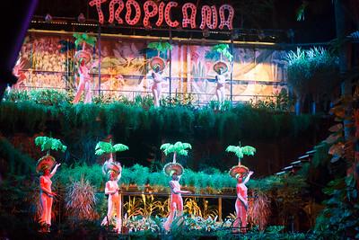 Cuba Havana Tropicana