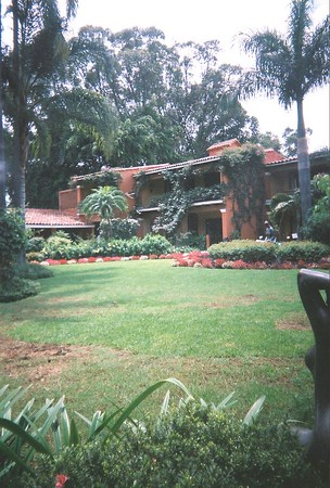 Cuernavaca, Mexico 2003